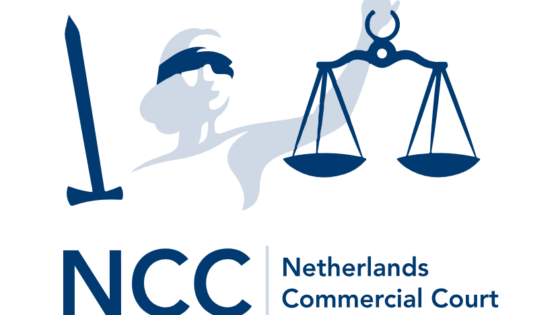 NCC, Netherlands Commercial Court