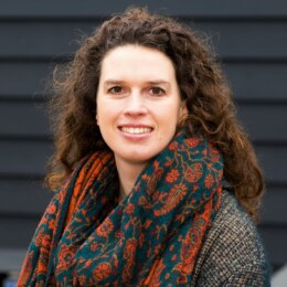 Sabine Droogleever Fortuyn
