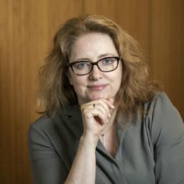 Nathalie Gloudemans-Voogd