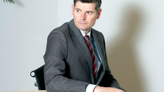 Roger Cox