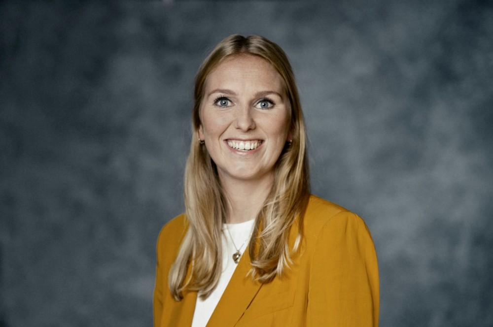 Recruiter Josephine van Meer (Houthoff) 2