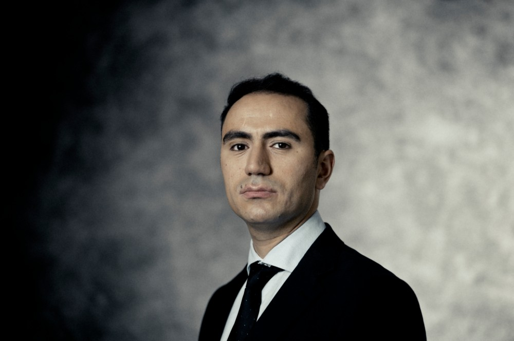 Huseyin Simsek (Houthoff) 2