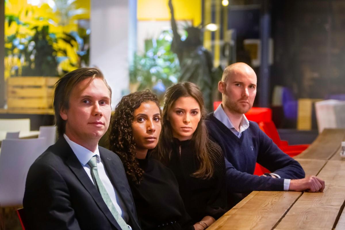 Jonge strafadvocaten na 18/9 - Het Advocatenblad