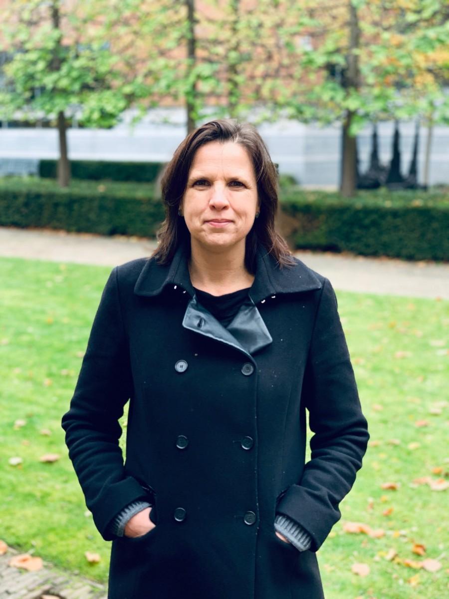 Patricia Scholtes 2