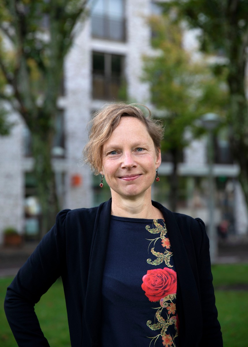 Marleen van Geffen beeld Chantal Spieard 2