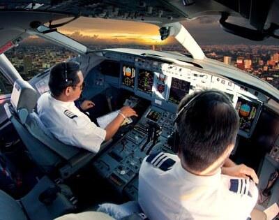 Afbeelding De Cockpit