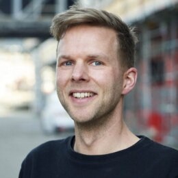 Inge Janse