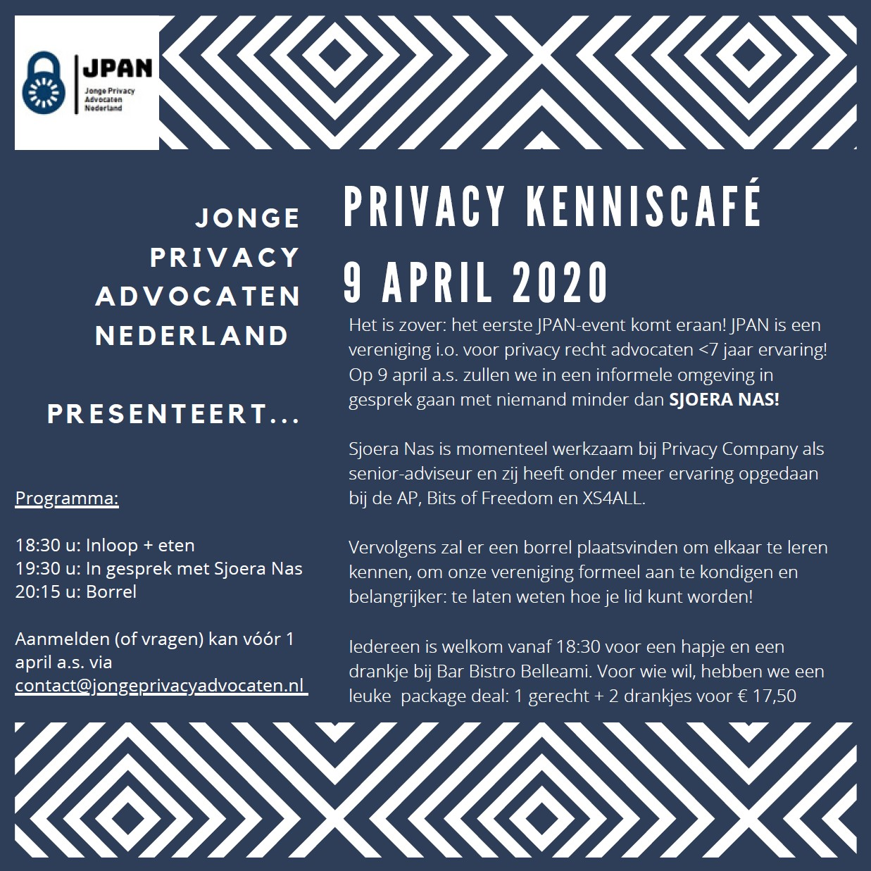 privacy kenniscafe