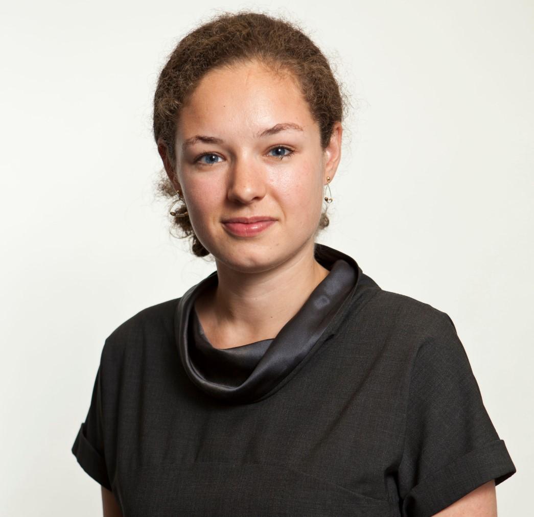 Antonia Netiv