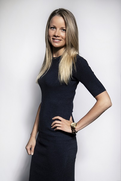 Barbara foto