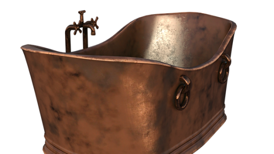 bathtub-3937633_640
