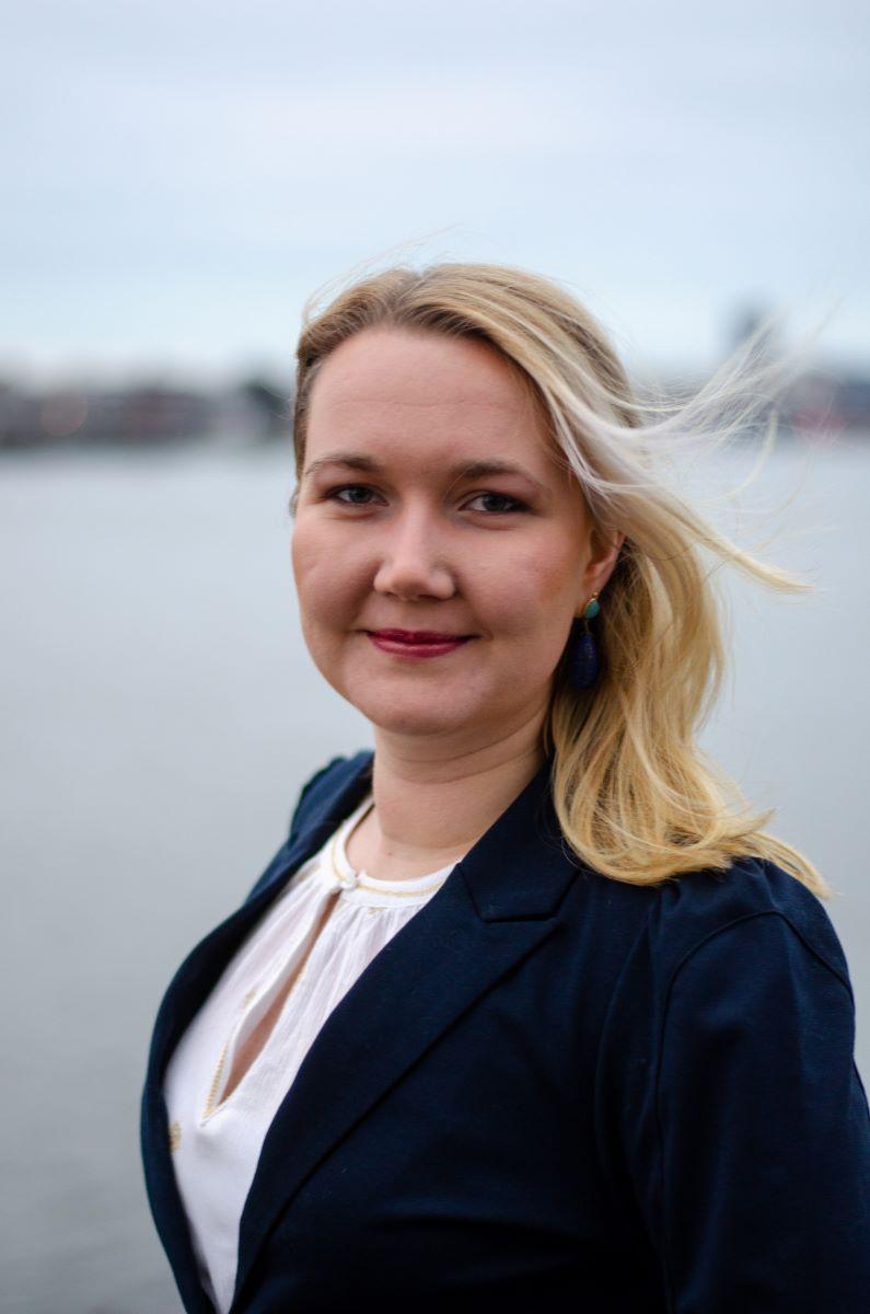 Elise Korbee 2
