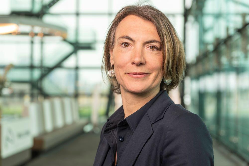 Wendy de Ruiter-Lörx – managing partner Lexence-portet