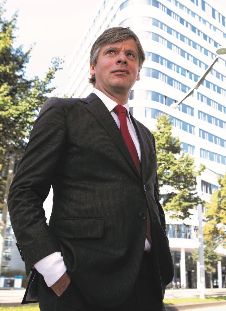 Henri Bentfort van Valkenburg 2