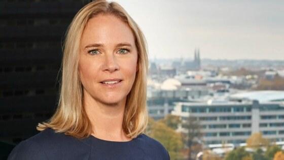 Sandra van Heukelom, advocaat Pels Rijcken