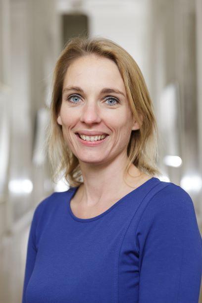 portret Ingrid Vledder groot