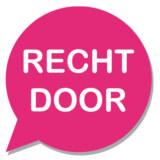logo_Rechtdoor