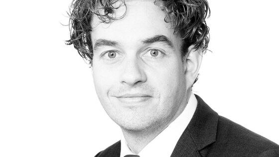 Dealmaker – Gijs Smit BW