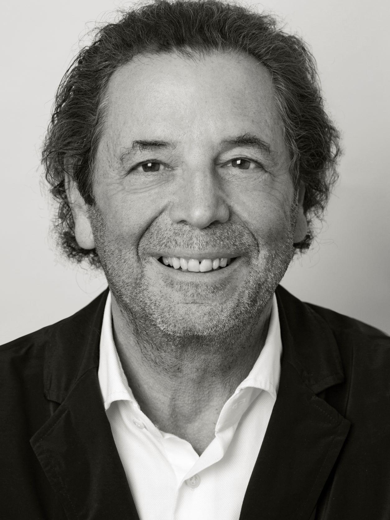 Portret Eric Keijzer KLEIN